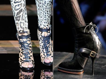 Тренд сезона - обувь со шнуровкой. — фото 2