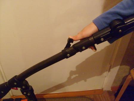 Обзор коляски Tako warrior — фото 6