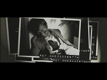 «Месть» («Fuk sau») Джонни То. Повесть о настоящем человеке. — фото 1