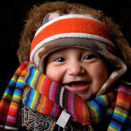 Не кутайте малышей — фото 1