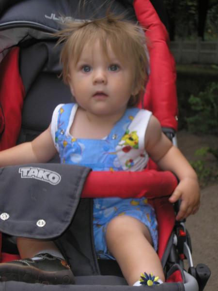 Какая коляска нужна ребенку? — фото 1