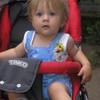 Какая коляска нужна ребенку?
