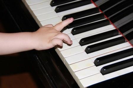 Развитие музыкальных способностей у маленьких детей — фото 1