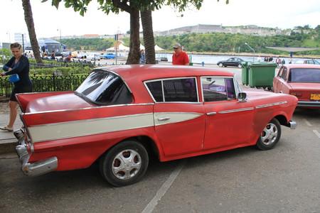 В кубе о Кубе — фото 25
