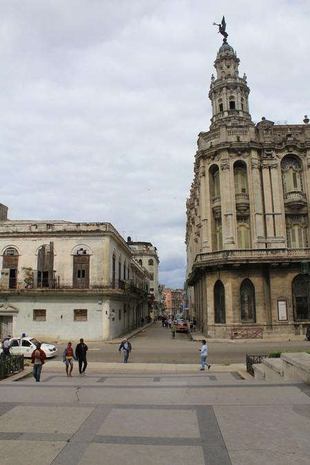 В кубе о Кубе — фото 10
