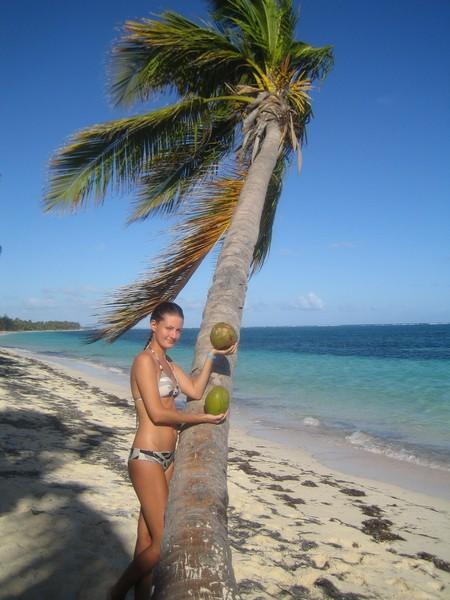 Привет из Доминиканы — фото 10
