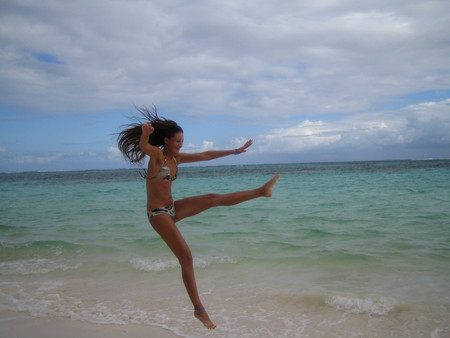 Привет из Доминиканы — фото 13