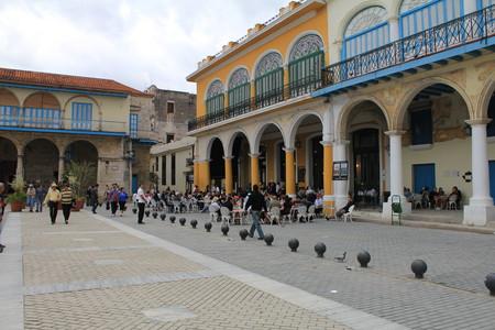 В кубе о Кубе — фото 18