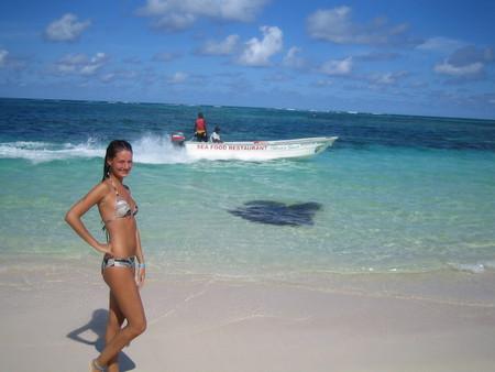 Привет из Доминиканы — фото 33