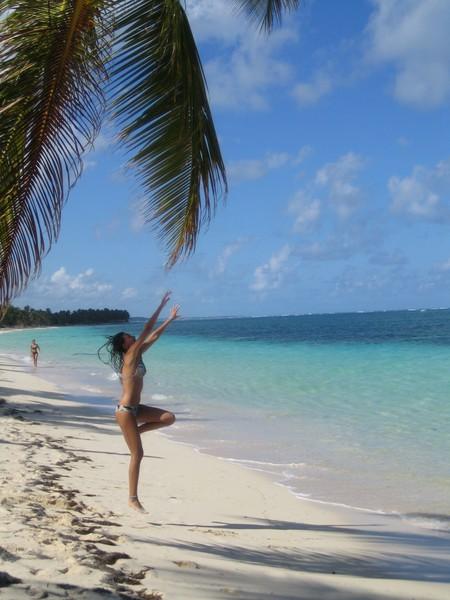 Привет из Доминиканы — фото 14