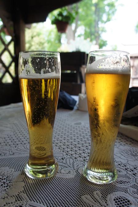 Божественное львовское пиво ;-)