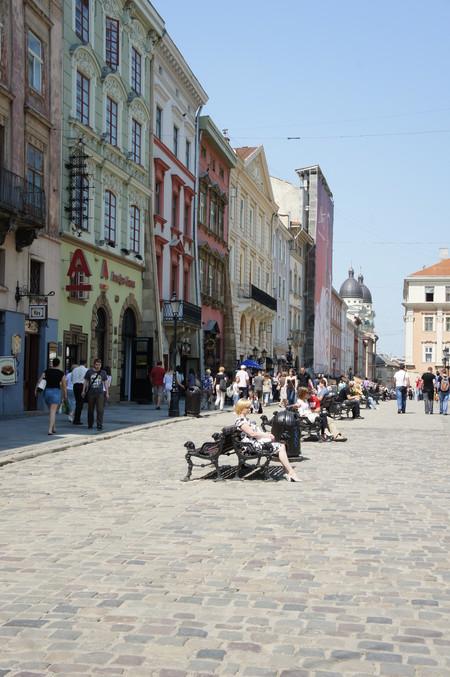 Lviv — фото 34