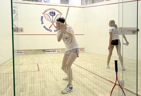 Squash. Anytime. Anywhere. Anyone — фото 1