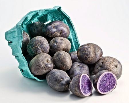 Экзотическая еда с другой планеты: необычные гибриды овощей и фруктов на нашем столе — фото 3