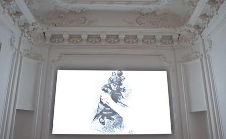 Алиса в Зазеркалье. Оригинальные гравюры Джона Тенниела -  Выставочный зал Дом Спиридонова — фото 6