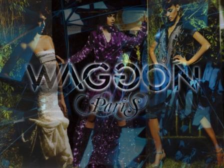 Платье «Waggon» — фото 1
