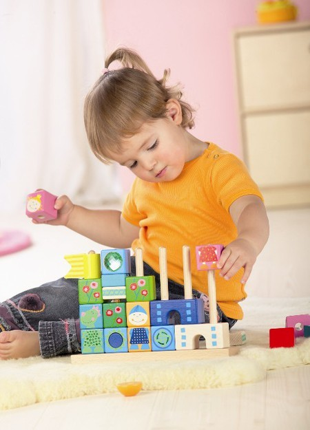 С чего начинать развивать годовалого малыша? — фото 1