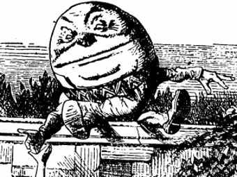 Алиса в Зазеркалье. Оригинальные гравюры Джона Тенниела -  Выставочный зал Дом Спиридонова — фото 8