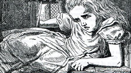 Алиса в Зазеркалье. Оригинальные гравюры Джона Тенниела -  Выставочный зал Дом Спиридонова — фото 14