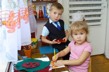 Как правильно подготовить ребенка к школе — фото 1