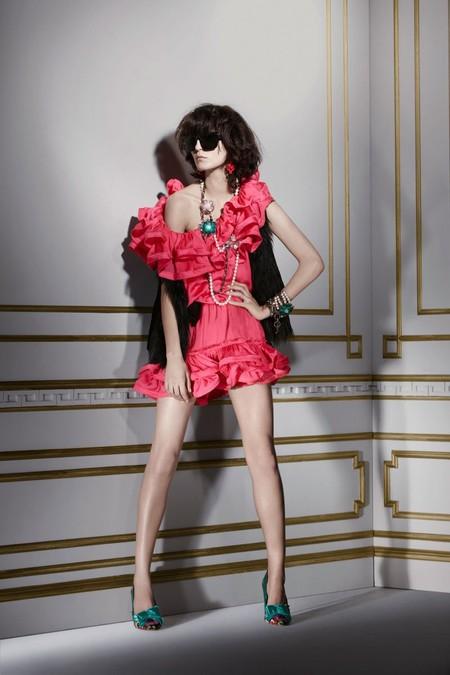 Новая коллекция платьев от H&M — фото 1