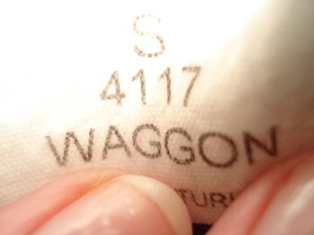 Платье «Waggon» — фото 11
