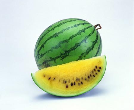 Экзотическая еда с другой планеты: необычные гибриды овощей и фруктов на нашем столе — фото 2