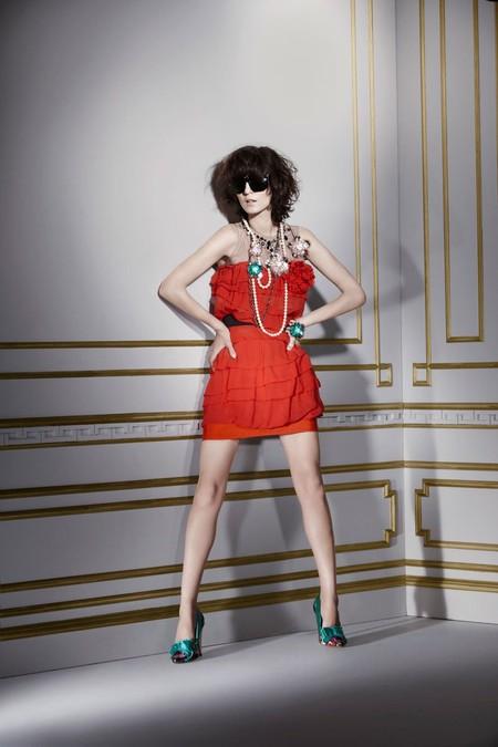 Новая коллекция платьев от H&M — фото 6