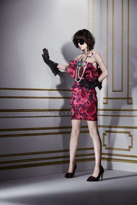 Новая коллекция платьев от H&M — фото 2