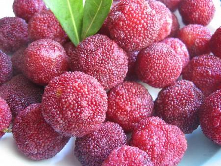 Экзотическая еда с другой планеты: необычные гибриды овощей и фруктов на нашем столе — фото 11