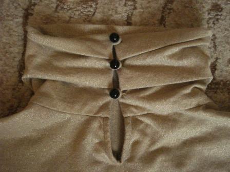 Платье от Киры Пластининой. Креативность и изыск в любой модели! — фото 8