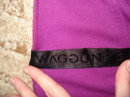 Платье «Waggon» — фото 10
