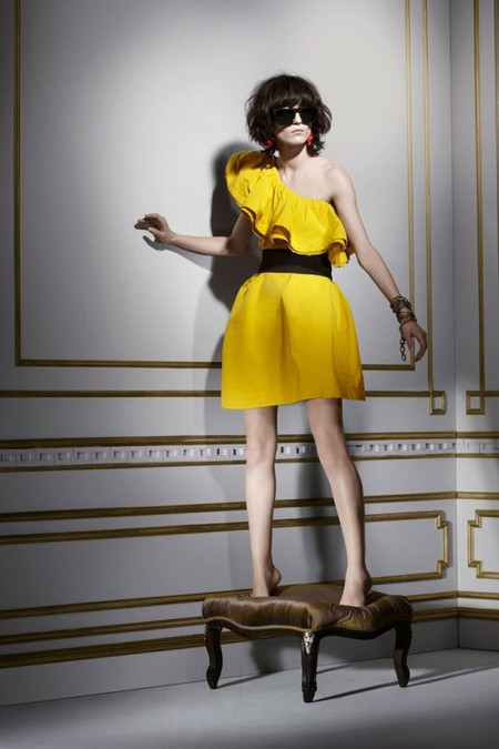 Новая коллекция платьев от H&M — фото 4