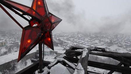 «Винзавод» представил выставку «Лучшие фотографии России 2009» — фото 6
