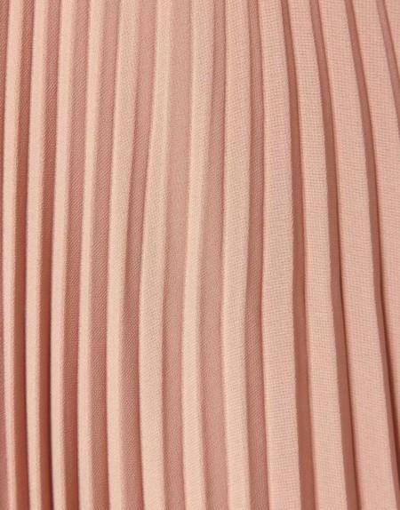 Длинная плиссированная юбка Rare Pleated Maxi Skirt  от Аsos- легкость и изыск грядущего лета. — фото 3