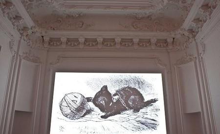 Алиса в Зазеркалье. Оригинальные гравюры Джона Тенниела -  Выставочный зал Дом Спиридонова — фото 2