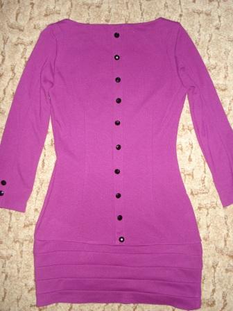 Платье «Waggon» — фото 8