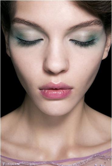 Как превратиться в русалку или макияж с морских глубин — фото 2