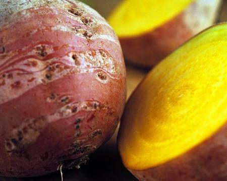Экзотическая еда с другой планеты: необычные гибриды овощей и фруктов на нашем столе — фото 7