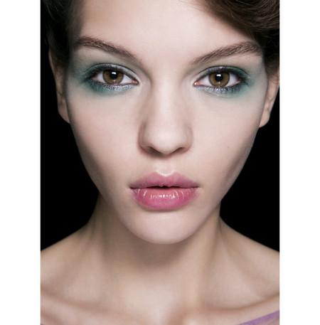 Как превратиться в русалку или макияж с морских глубин — фото 1
