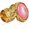 Необычное кольцо от YSL Arty Oval Ring