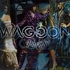 Платье «Waggon»