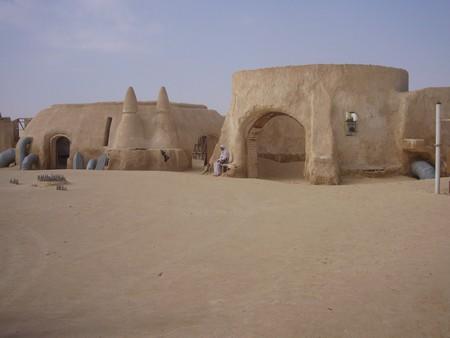 Поездка в Сахару. — фото 4