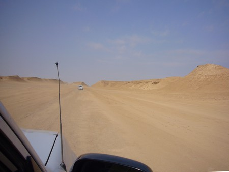 Поездка в Сахару. — фото 5