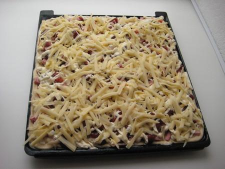Вкусная домашняя пицца — фото 7