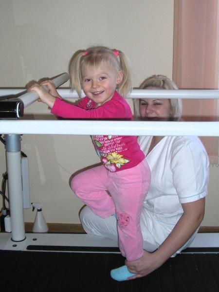 Как живётся маме ребёнка-инвалида? — фото 5