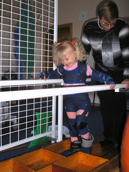 Как живётся маме ребёнка-инвалида? — фото 7
