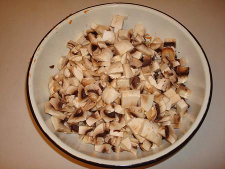 Этапы большого пути. Это грибы