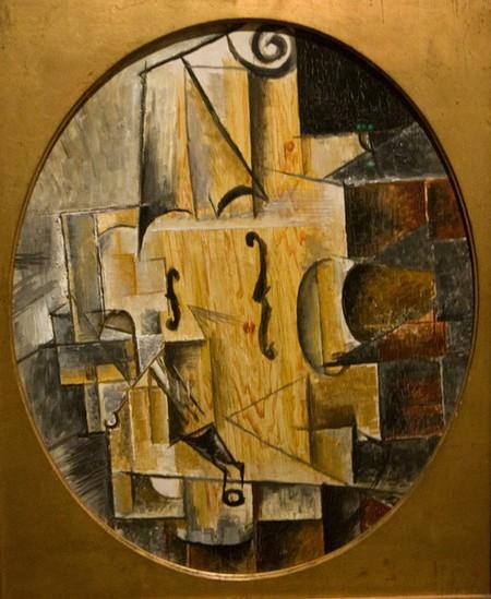 Двенадцать апостолов современного искусства  ХХ века — фото 3