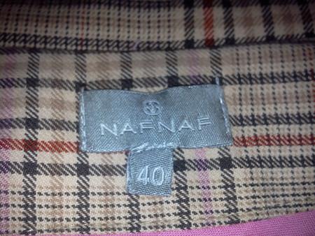 Компания Naf Naf уже давно известна за пределами Франции